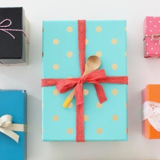 Gift Extra's